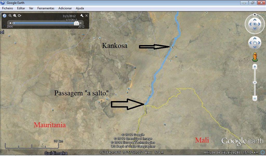 Memórias de África Central 2012 - 19Janeiro-02Fevereiro Gpx-120131-2