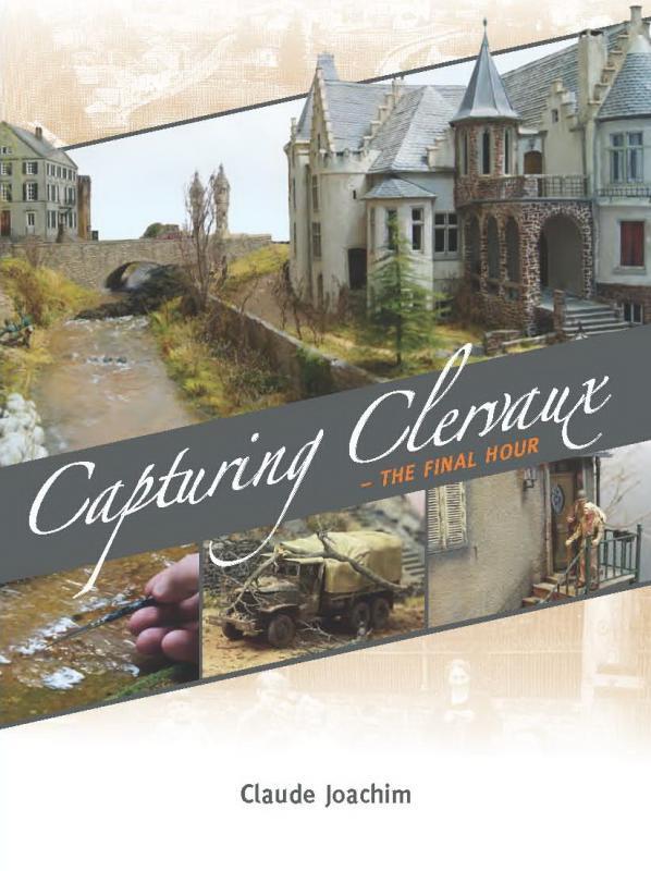 diorama - Diorama Clervaux fini et publication d'un livre Clervaux_cover_zps1c8b590f