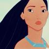 Pocahontas,une légende indienne Pocahontas013