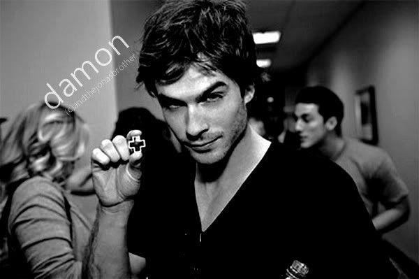 Hey, ho! Let's go! Damon-Salvatore-the-vampire-diaries
