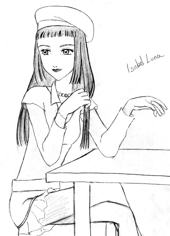 Galeria de la pequeña Lidia jejeje  8nov09 IsabelLunamesa