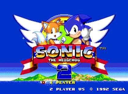Sonic the Hedgehog 2 Ohmyphone_sonic2