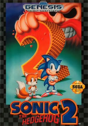 Sonic the Hedgehog 2 Sonic2-cover