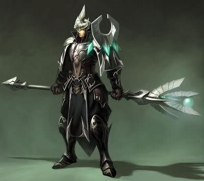 Lista De Mago-Guerreros Expedicionarios Arrgoth