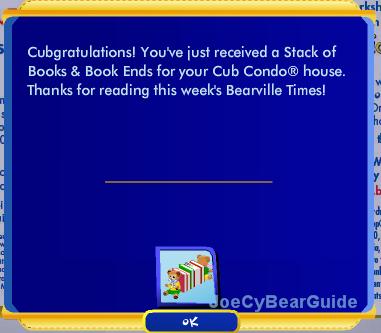 New Gift from Bearville Times! A-joe-screenshot144