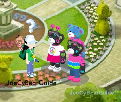 Love. Hug. Smile  Quest A-joe-screenshot185