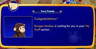 2 new monkeys! Pretty_mina062