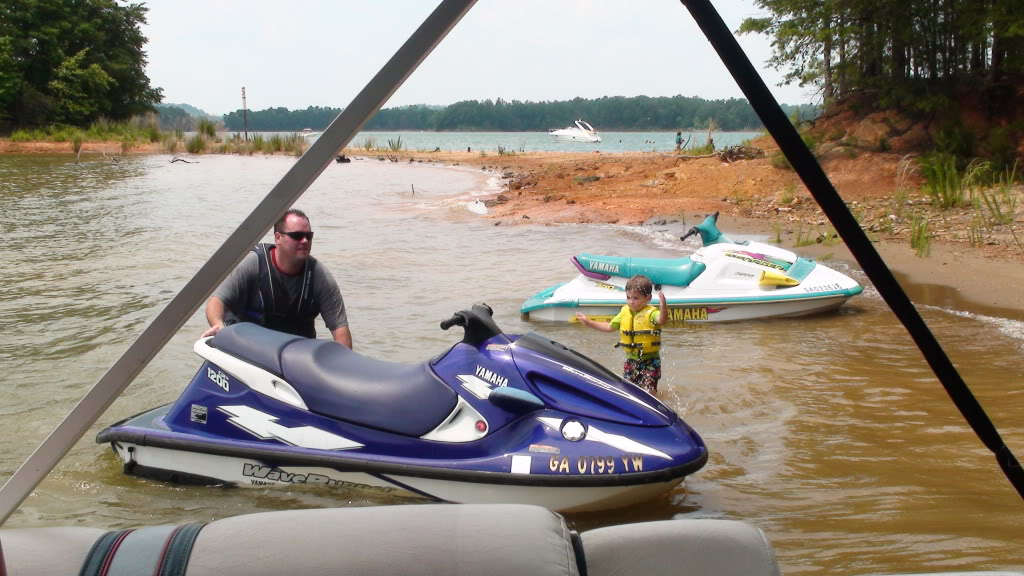 Got Another Deal!!!! Any Jet Ski Mechanics in the house? DSC00656