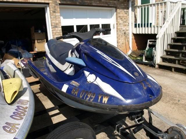 Got Another Deal!!!! Any Jet Ski Mechanics in the house? Jetski007