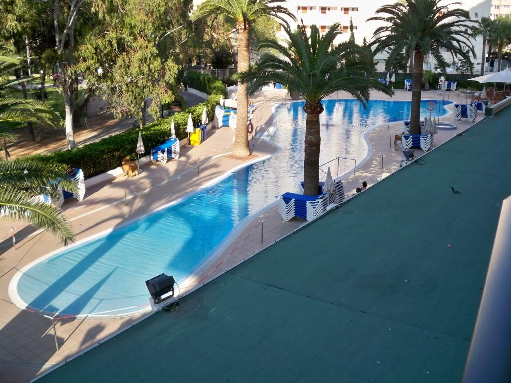 Sol Mirlos Tordos Hotel 100_0604