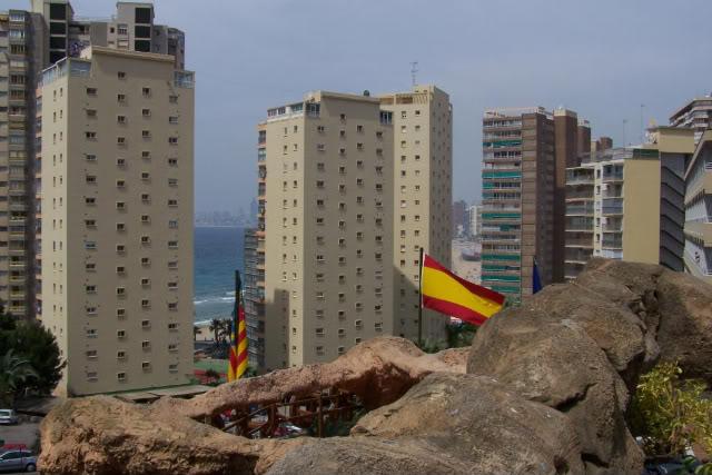 Spain, Costa Blanca, Benidorm Camera2008various003