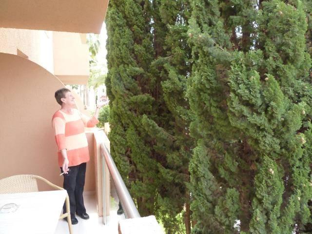 Protur Bonaire apartments Bonairedebs