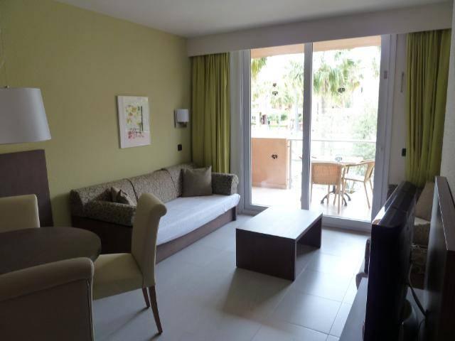 Protur Bonaire apartments Bonaireroom1