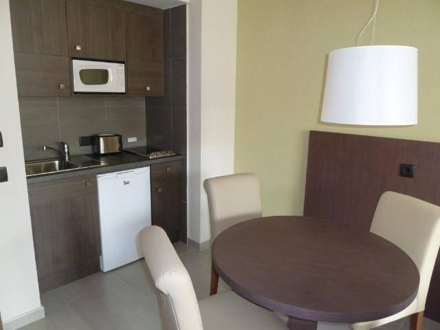 Protur Bonaire apartments Bonaireroom2