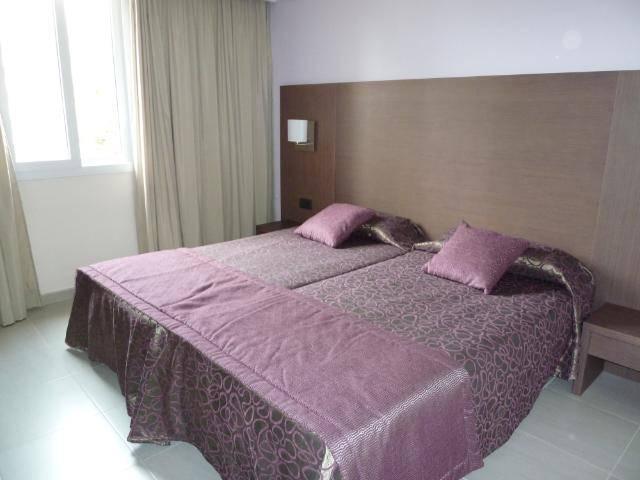 Protur Bonaire apartments Bonaireroom3