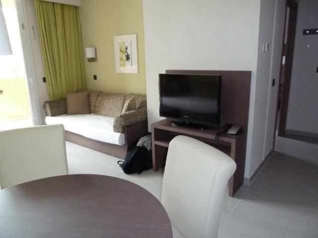 Protur Bonaire apartments Bonaireroom7