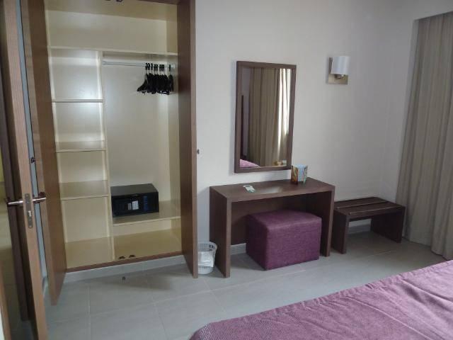 Protur Bonaire apartments Bonaireroom8