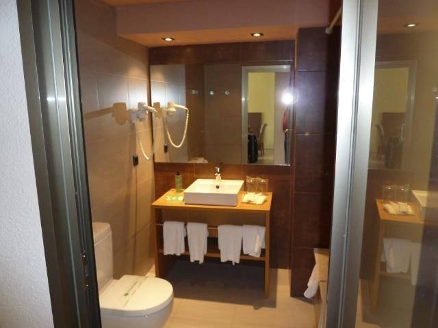 Protur Bonaire apartments Bonaireroom9