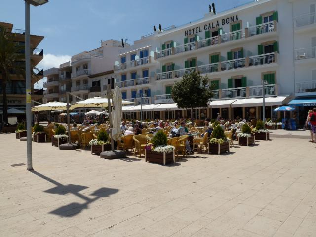 Cala Bona Town overview CBmarina3