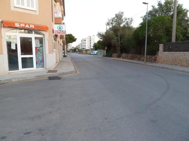 Cala Bona Town overview CBstreet