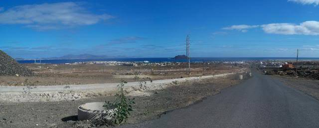 Canary Islands, Fuerteventura, Corralejo 100_0862