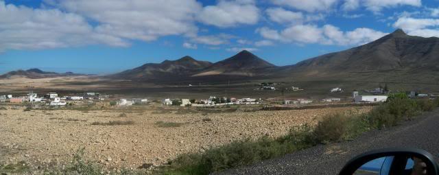 Canary Islands, Fuerteventura, (Overview) 100_0884