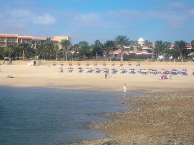 Canary Islands, Fuerteventura, (Overview) 100_0902