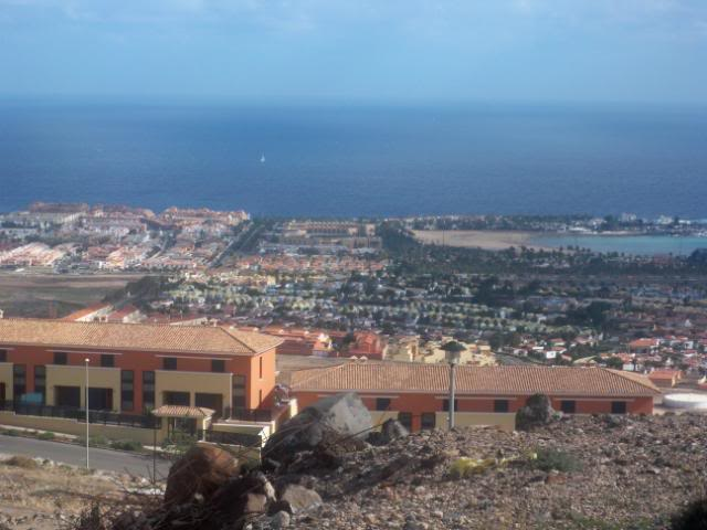 Canary Islands, Fuerteventura, (Overview) 100_0913