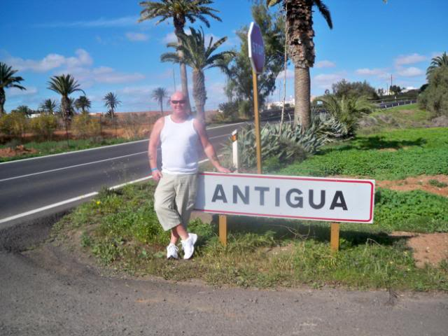 Canary Islands, Fuerteventura, (Overview) 100_0915