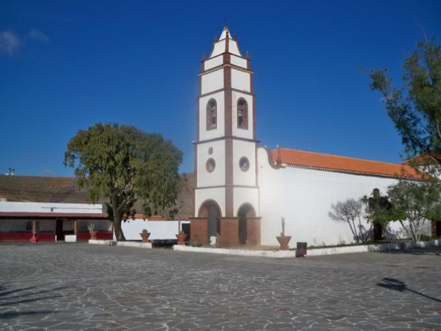 Canary Islands, Fuerteventura, (Overview) 100_0917