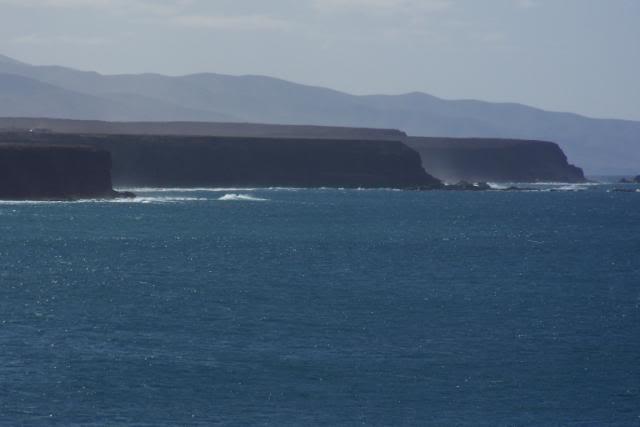 Canary Islands, Fuerteventura, (Overview) 100_1709