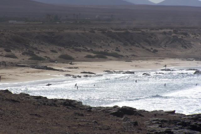 Canary Islands, Fuerteventura, (Overview) 100_1710