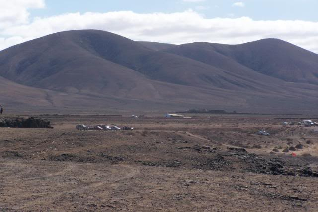 Canary Islands, Fuerteventura, (Overview) 100_1716