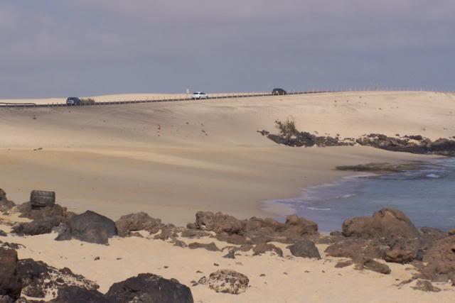 Canary Islands, Fuerteventura, (Overview) 100_1723