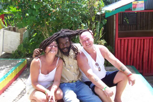 Caribbean Islands, Jamaica, trips and tours available Honeymoon108