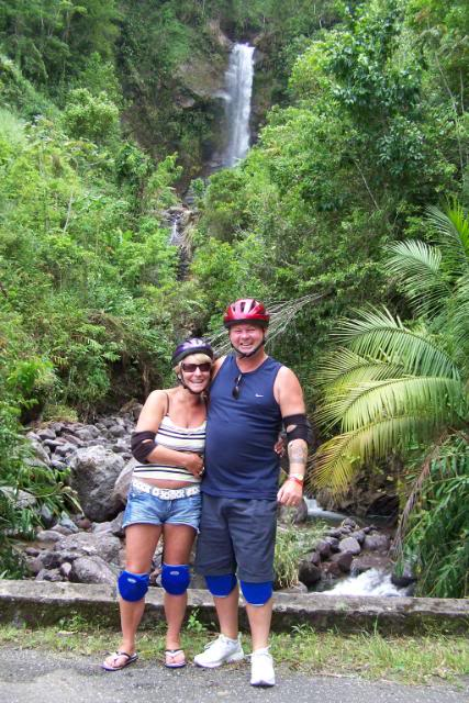 Caribbean Islands, Jamaica, trips and tours available Honeymoon133