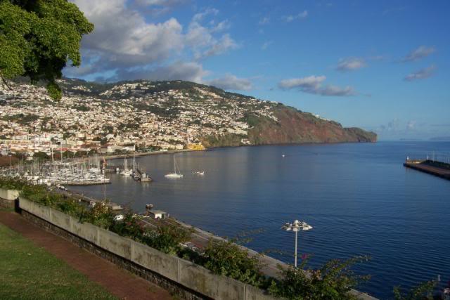 Madeira, Funchal, Pestana Casino Hotel 100_0573