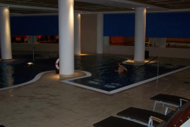 Madeira, Funchal, Pestana Casino Hotel 100_0576