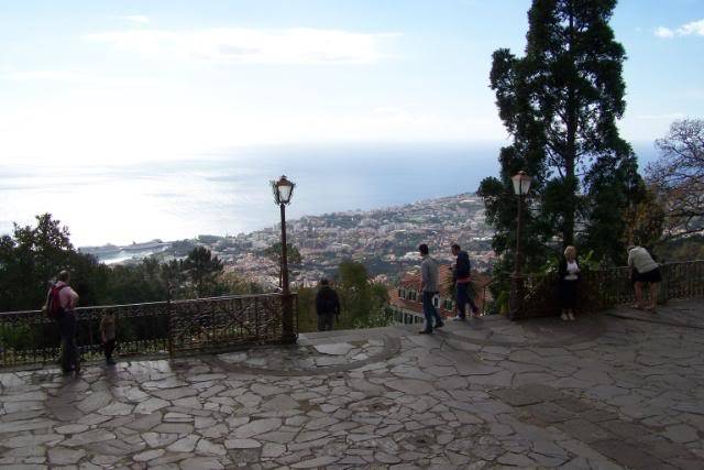Madeira, Funchal 100_0607