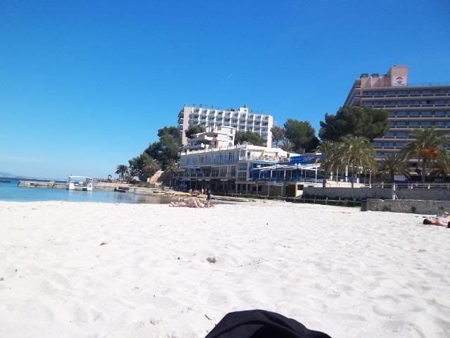 Palma Nova, Blue Bar 100_0749