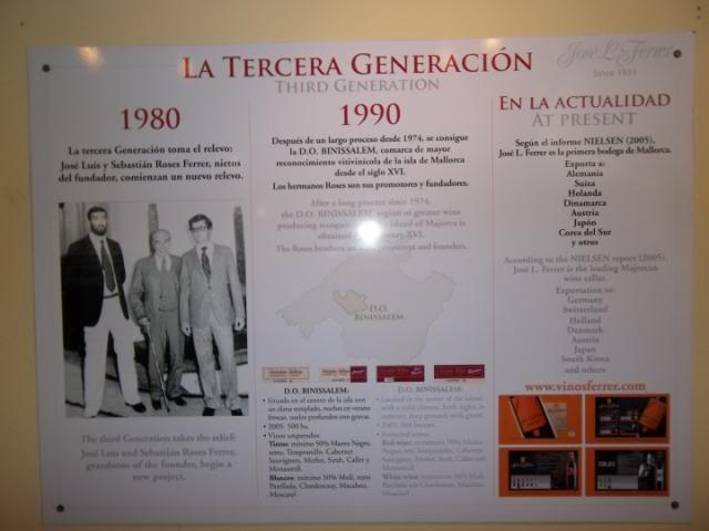 Binnisalem José L Ferrer vineyard tour 100_0785