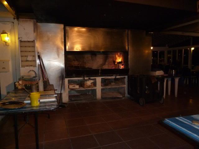 Palma Nova, F & C BBQ P1000437