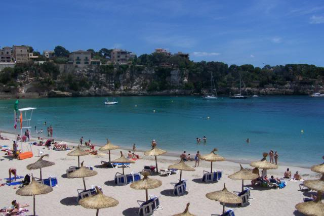Porto Christo HolidayMajorcaJune2009012