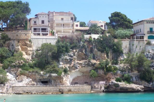 Porto Christo HolidayMajorcaJune2009015