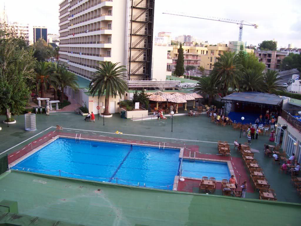 Sol Mirlos Tordos Hotel 100_0260