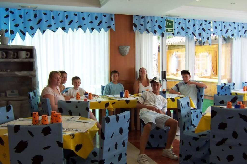 Sol Mirlos Tordos Hotel 100_1059