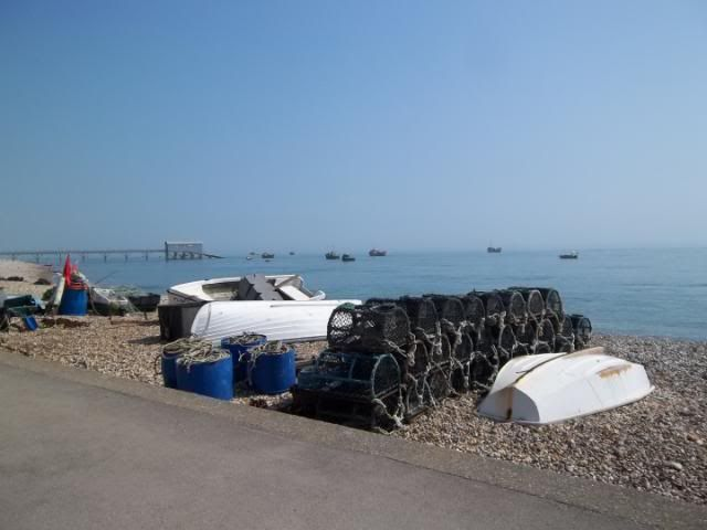 Blog of the Selsey weekend 100_0890