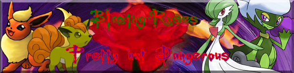 My Music!!! Blazingroses