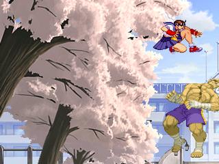Sakura's School (Stage) (Updated 15/Mar/09) Mugen4-1