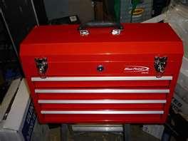 Blue point KRW184B tool box Bluepointtoolbox